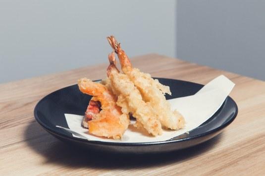 Prawn tempura2